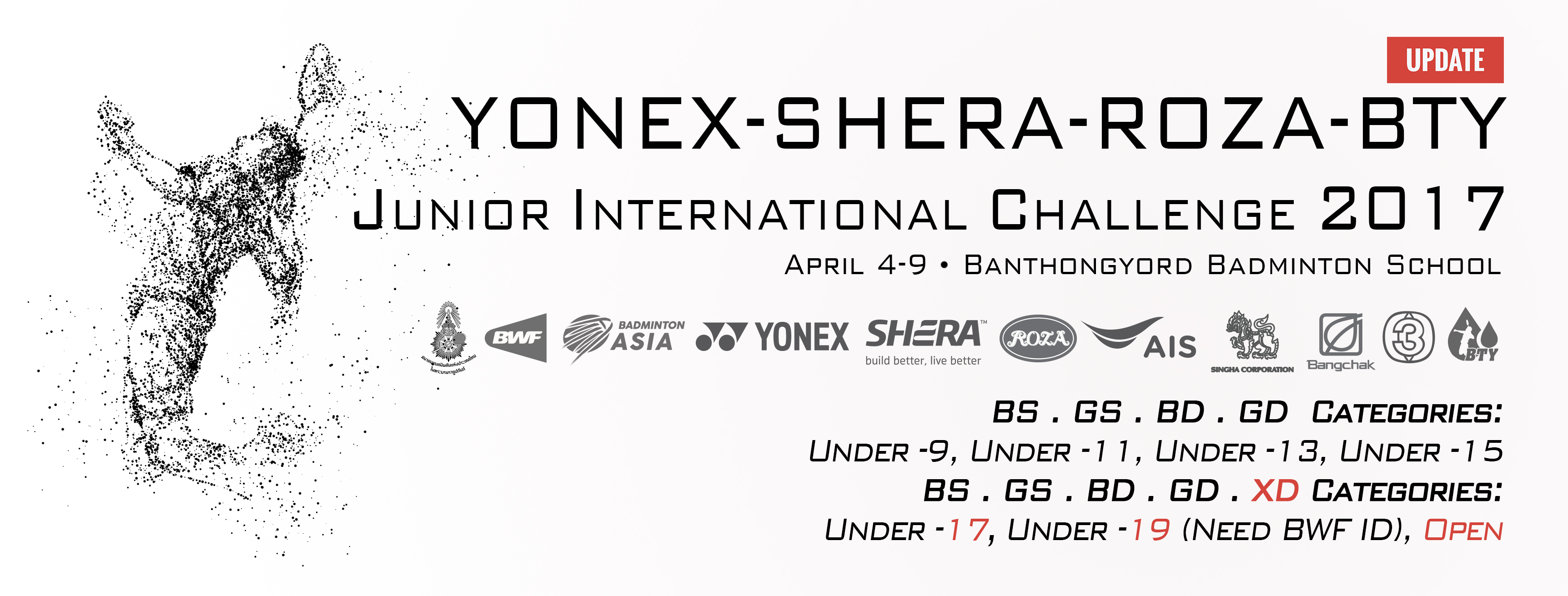 YONEX-SHERA-ROZA-BTY International Championsh